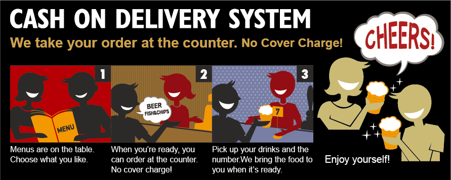 explanation cash on delivery