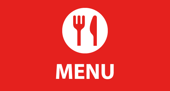 button for menu page