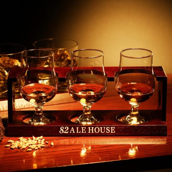 ウイスキー3種テイスティングセット-0