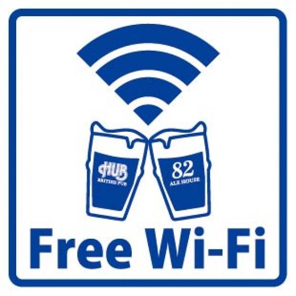 HUB Free Wifi-0